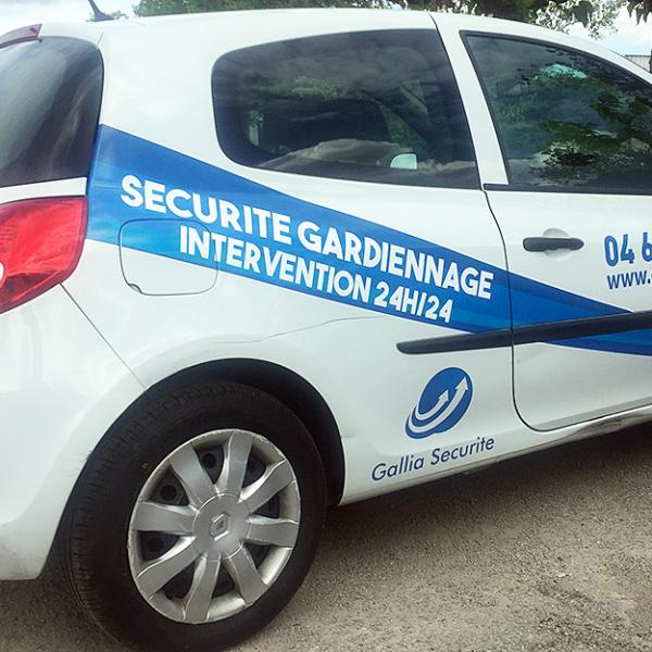 GALLIA SECURITE