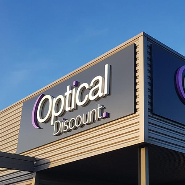 OPTICAL DISCOUNT - Vaunage